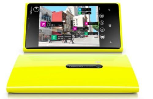 Lumia 920 update halt