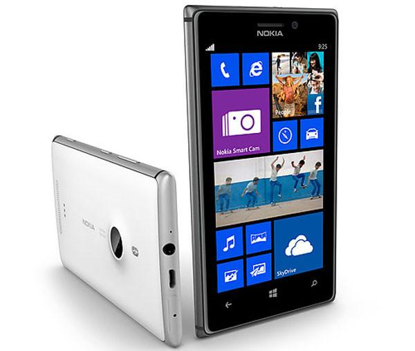 Nokia Lumia 925 review and specs visualized