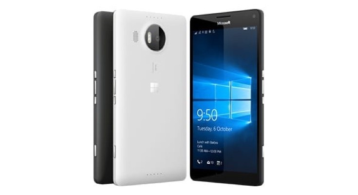 Lumia 950 XL release delay for UK