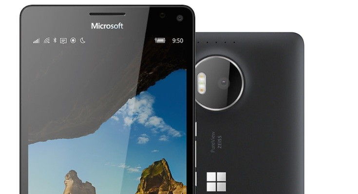 Lumia 950 XL vs Galaxy Note 5 best bits