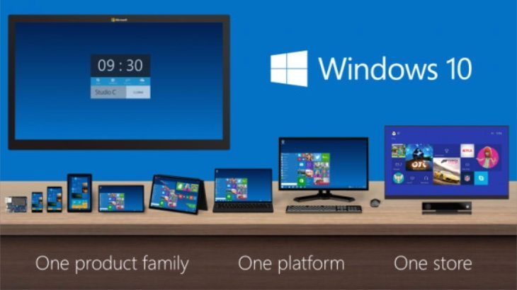 Lumia WP8 handsets confirmed for Windows 10