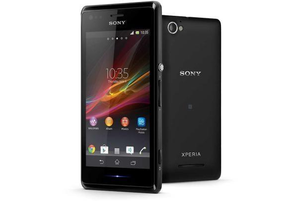Sony Xperia M, Dual Android 4.3 update certified