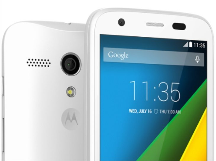 Moto G2 price and availability touted