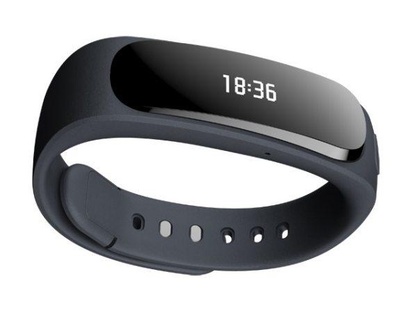 MWC reveals Huawei TalkBand B1 smartwatch