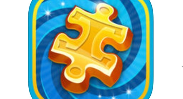 Magic Jigsaw Puzzles app problem since update