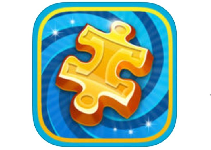 Magic jigsaw puzzles app problem since update Magic app