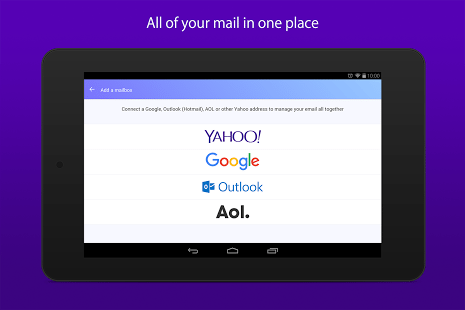 Mail Apps