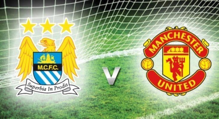 Man City vs Man Utd