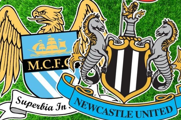 Man City vs Newcastle lineup news, goal alerts with updated Forza