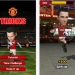 Man Utd Tricks app gets India release favouritism