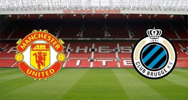 Man Utd lineup news vs Brugge via Red Devils update