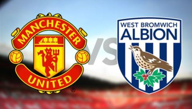 Man Utd live match day stream vs West Brom with fan app