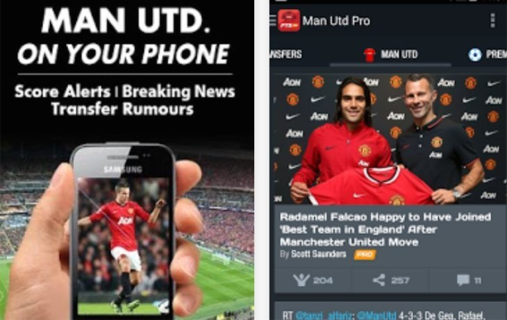 Man Utd transfer rumours