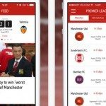 Man Utd vs Chelsea lives news app updates