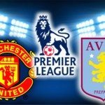 Man utd app vs Villa b