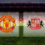 Man utd vs sunderland