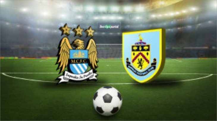 Prediksi Manchester City vs Burnley : Sabtu, 21 Oktober 2017