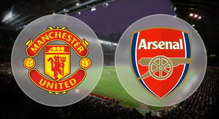 Manchester United vs Arsenal preview, live scores with 90min update