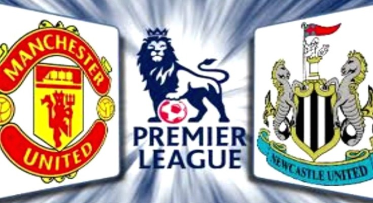 Manchester United vs Newcastle livescore