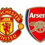 Manchester Utd vs Arsenal