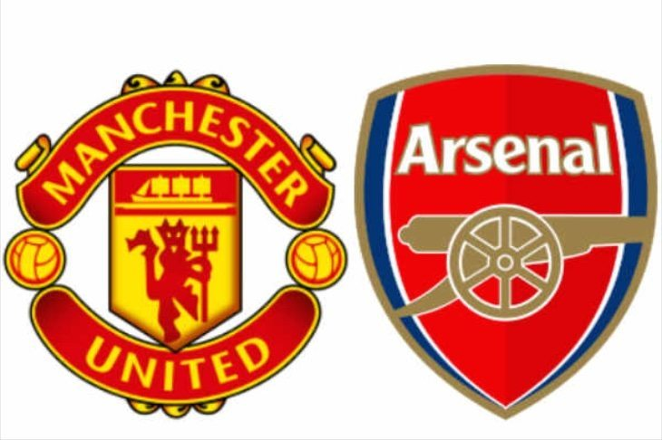 Manchester Utd vs Arsenal