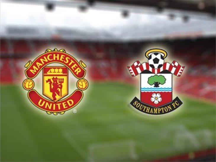 Manchester Utd vs Southampton