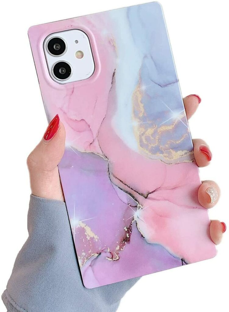 Manleno Iphone 12 Case