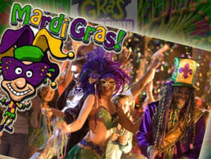2015 Mardi Gras (Fat Tuesday) wallpaper, pancakes, parade apps