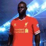 Mario Balotelli Liverpool teaser