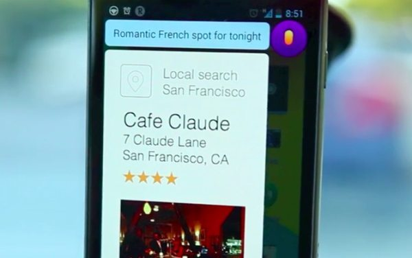 Marissa Mayer Yahoo Siri-like voice assistant app video is real