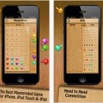 Mastermind Game app for iPhone shows your strategic side