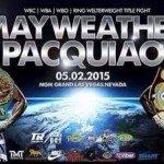 Mayweather vs Pacquiao latest news