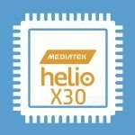 MediaTek Helio X30 Specs Confirmed, 10mm Process, 8GB LPDDR4 RAM Support