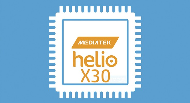 MediaTek Helio X30 Specs Confirmed, 10nm Process, 8GB LPDDR4 RAM Support
