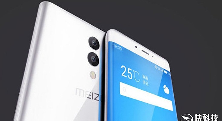Meizu E Series Renders Show Curved Display and Dual Cameras