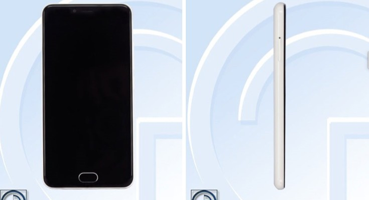 Meizu M3 specs revealed by TENAA listing