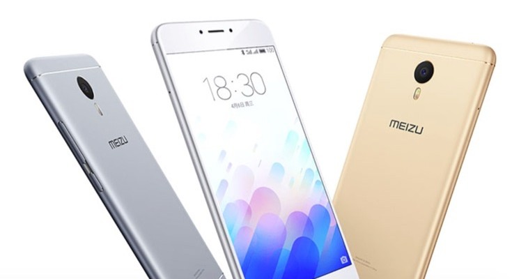 Meizu M3 Note price for India and availability details