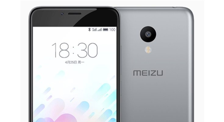 Meizu M3 price officially announced at launch