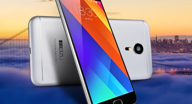 Meizu MX5 India exclusivity at Snapdeal