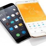 Meizu MX5 made official