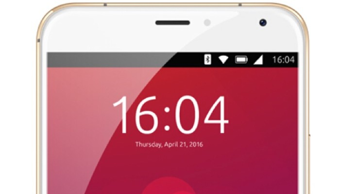 Meizu Pro 5 Ubuntu edition now on sale and price