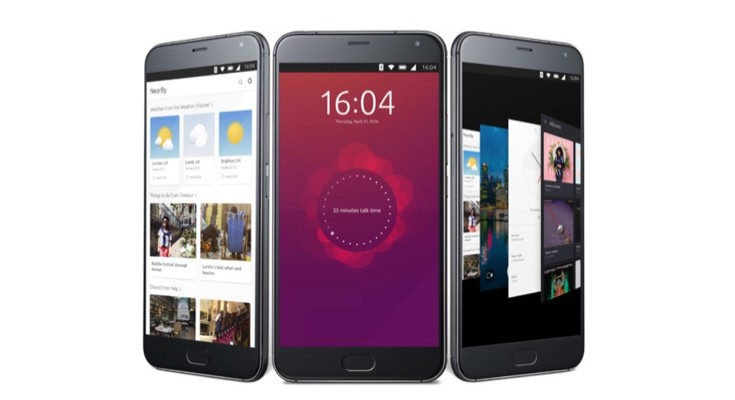 Meizu Pro 5 Ubuntu special officially launched