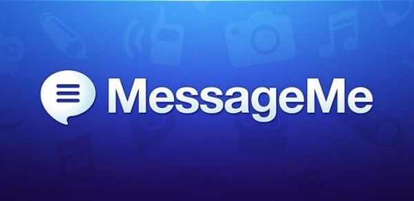 Message Me app & problems finding Facebook friends