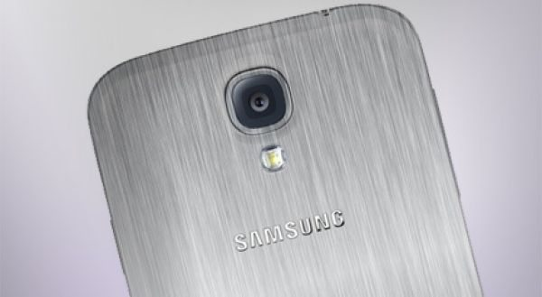 Metal Samsung Galaxy S5 to compete with HTC One