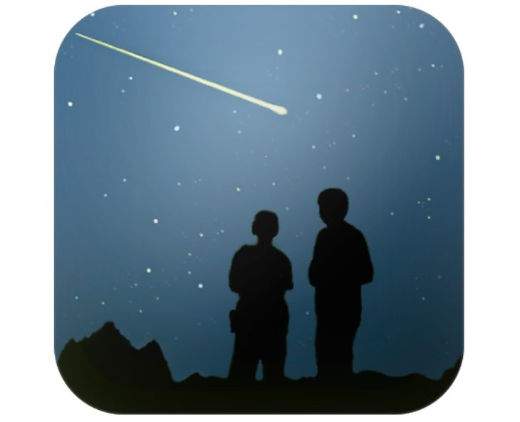 Meteor Shower apps, Quadrantids first of 2015