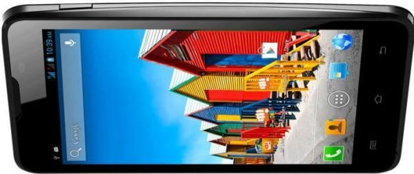 Micromax A72 Canvas Viva India price & where to buy pic 1