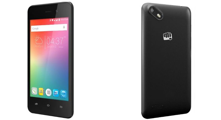 Budget-Friendly Micromax Bolt Supreme and Bolt Supreme 2 arrive in India