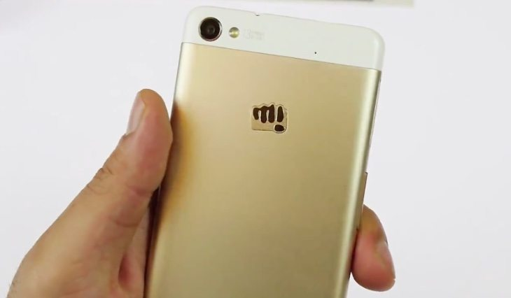 Micromax Canvas 4 Plus specs and features overview