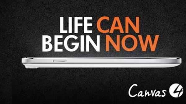 Micromax Canvas 4 details officially unveiled, disappoints many