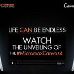 Micromax-Canvas-4-launch-time